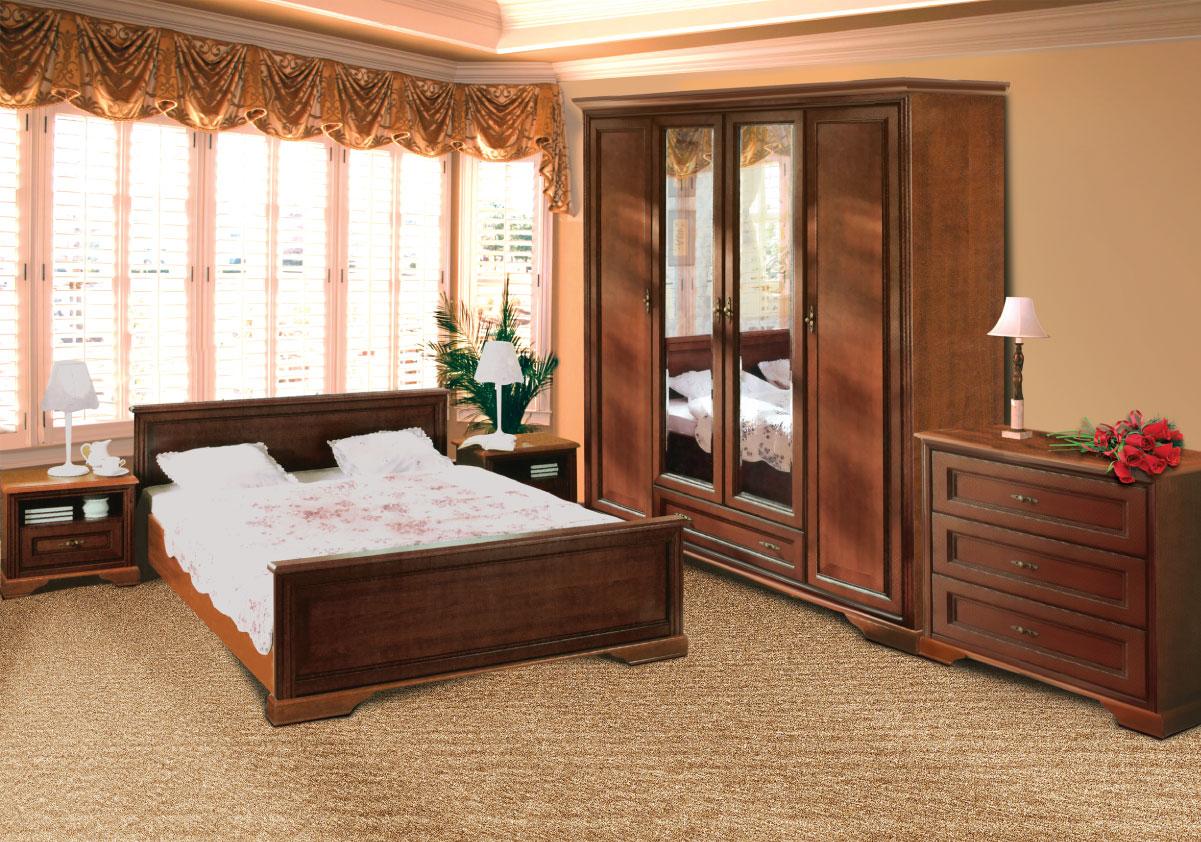 Спальни - фотоальбомы - pro100mebel.